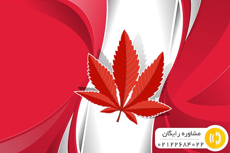 درخواست پذیرش تحصیلی در کانادا